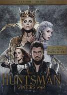Huntsman, The: Winters War Movie
