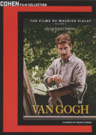 Van Gogh  Movie