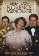Florence Foster Jenkins Movie