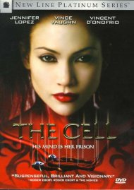 Cell, The Movie