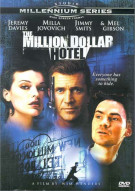 Million Dollar Hotel, The Movie