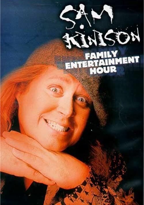 Sam Kinison: Family Entertainment Hour Movie