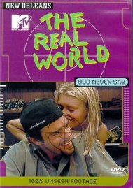 Real World You Never Saw, The: New Orleans Movie