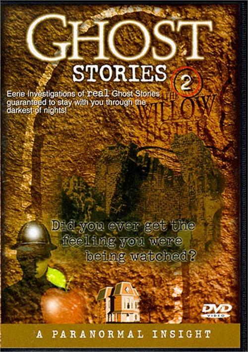 Ghost Stories #2 Movie