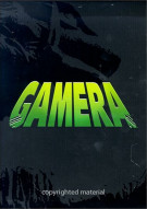 Gamera 1: Guardian Of The Universe (With Collectors Box) Movie