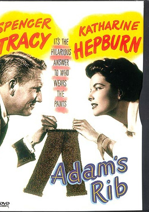 Adams Rib Movie