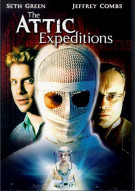 Attic Expeditions, The Movie