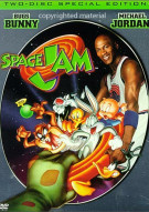 Space Jam: 2 Disc Special Edition Movie