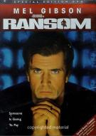 Ransom: Special Edition Movie