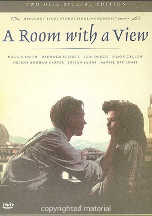 Room With A View, A: 2 Disc Special Edition Movie