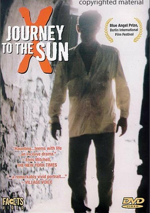 Journey To The Sun Movie