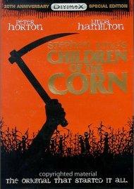 Children Of The Corn: 20th Anniversary Special Edition Movie