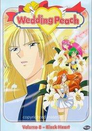 Wedding Peach: Volume 8 - Black Heart Movie