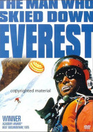Man Who Skied Down Everest, The Movie