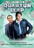 Quantum Leap: The Complete Third Season Movie