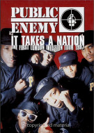 Public Enemy: It Takes A Nation - The First London Invasion Tour  1987 Movie