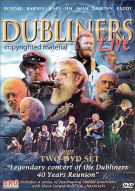 Dubliners Live Movie