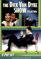 Dick Van Dyke Show Collection, The Movie
