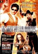 El Rey De La Goma Movie