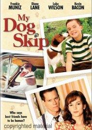 My Dog Skip Movie