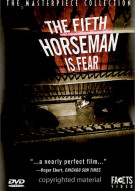 Fifth Horseman Is Fear, The Movie