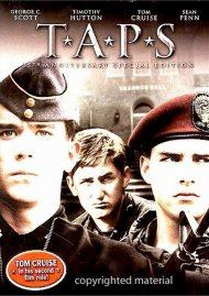 Taps: 25th Anniversary Edition Movie