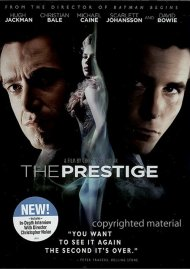 Prestige, The Movie