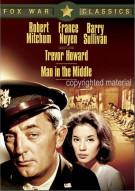Man In The Middle Movie