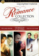 Romance Collection, The Movie