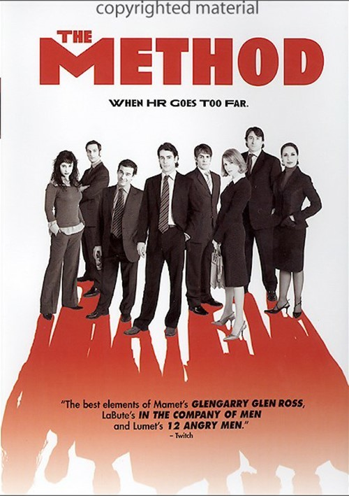 Method, The Movie