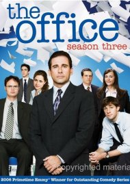 Office, The: Season Three (American Series) Movie