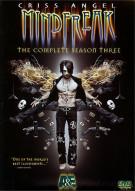 Criss Angel MindFreak: The Complete Season Three  Movie