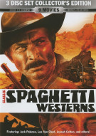 Classic Spaghetti Westerns Movie