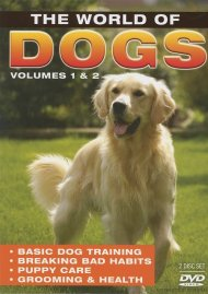 World Of Dogs, The: Box Set Movie
