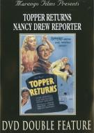 Topper Returns/ Nancy Drew Reporter (Double Feature) Movie