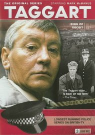 Taggart: Ring Of Deceit Set Movie