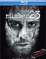 Number 23, The: Uncut Blu-ray