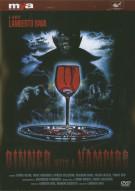 Dinner With A Vampire Movie