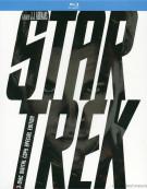 Star Trek: 3 Disc Special Edition Blu-ray