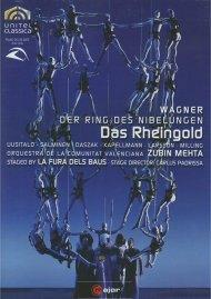 Richard Wagner: Das Rheingold Movie