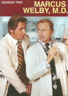 Marcus Welby, M.D.: Season Two Movie