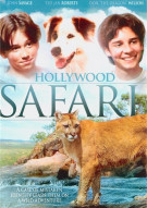 Hollywood Safari Movie