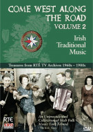 Come West Along The Road Vol. 2 -  Irish Traditional Music Movie