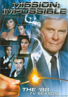 Mission: Impossible - The 88 TV Season Movie