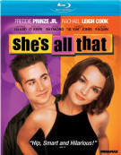 Shes All That Blu-ray