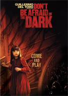 Dont Be Afraid Of The Dark Movie