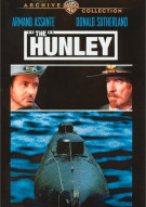 Hunley, The Movie