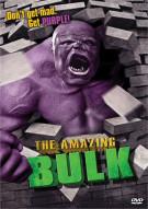 Amazing Bulk, The Movie