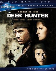 Deer Hunter, The (Blu-ray + DVD) Blu-ray