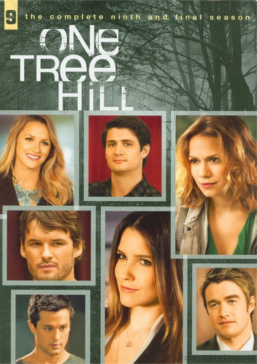 One Tree Hill: The Complete Ninth Season Movie